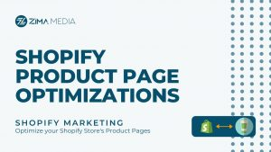 Shopify Product Page Optimizations - Thumbnail